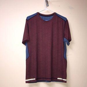 Men's lululemon t-shirt